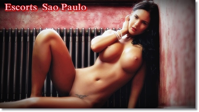 Sau paulo girls escorts