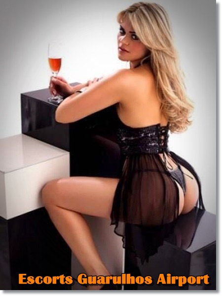 LOVELY ESCORT MALYNA NEAR GUARULHOS AIRPORT (11) 99107-8937